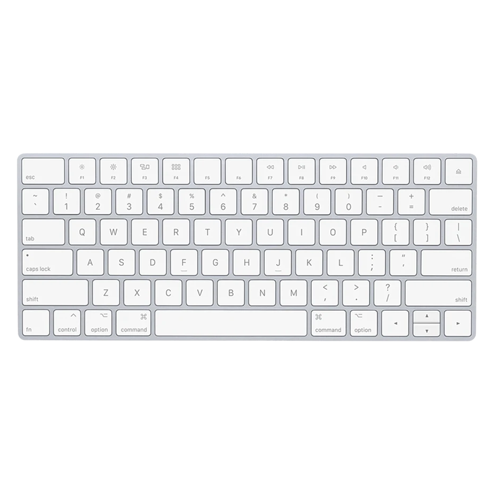 4 Apple-Keyboard