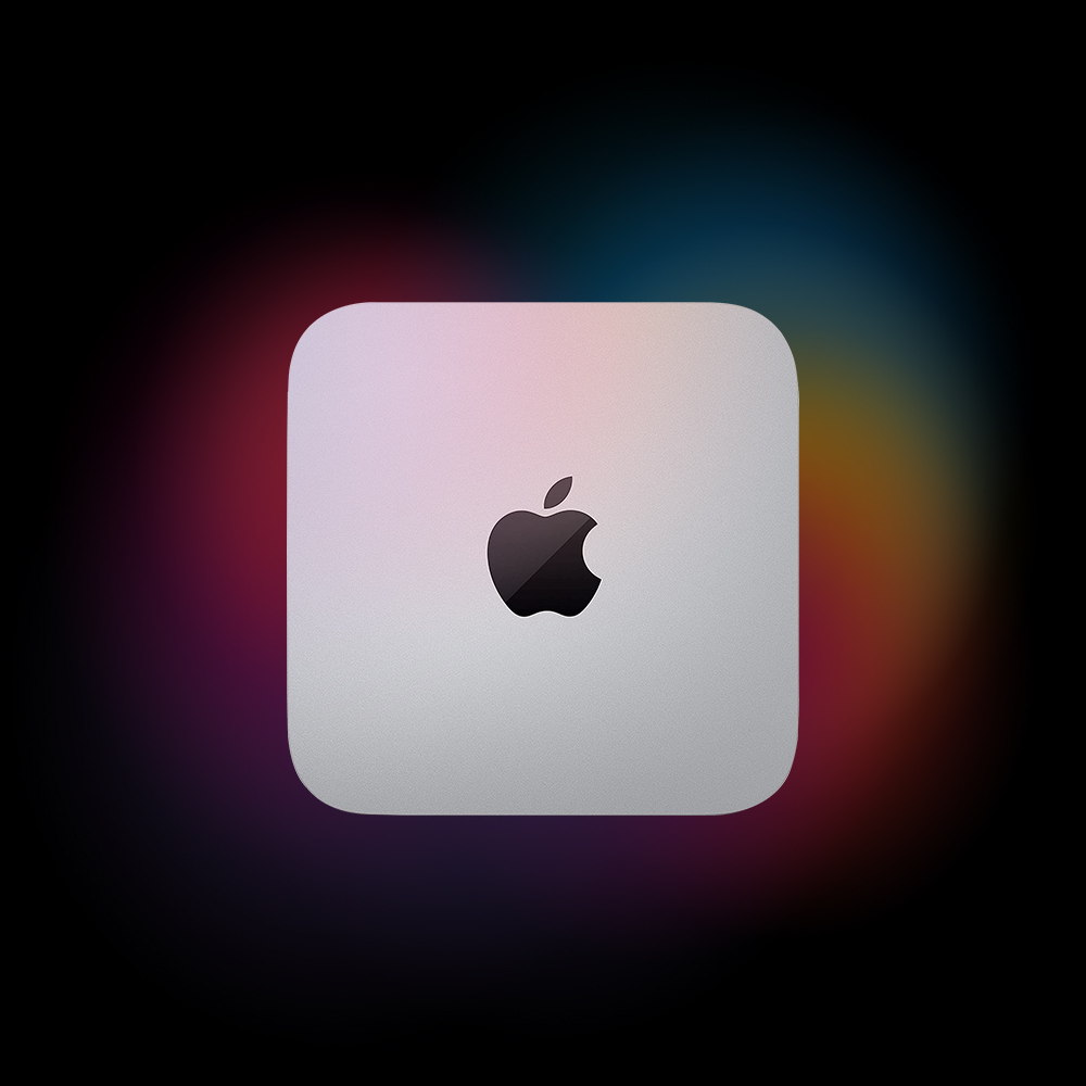 Mac-mini iCare Store