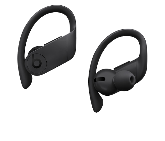 2 Beats-Powerbeats-Pro-Totally-Wireless-Earphones-Black-iCare-Store