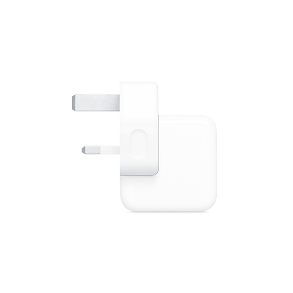 Apple 12W Power Adapter UK iCare Store