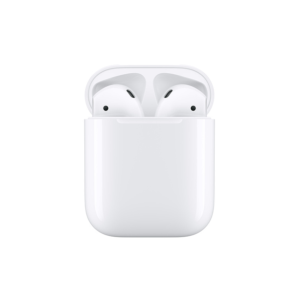 Apple AirPods with Charging Case iCare Store
