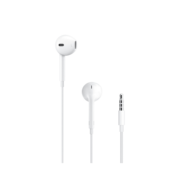 Apple EarPods with 3.5 mm Headphone Plug iCare Store