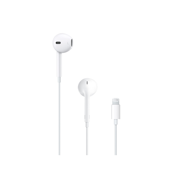 Apple EarPods with Lightning Connector iCare Store