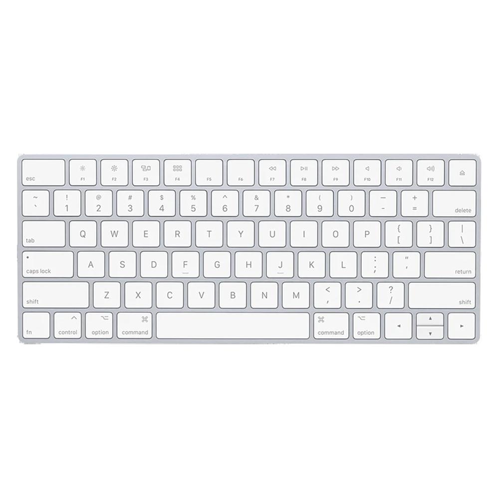 4 Apple-Keyboard
