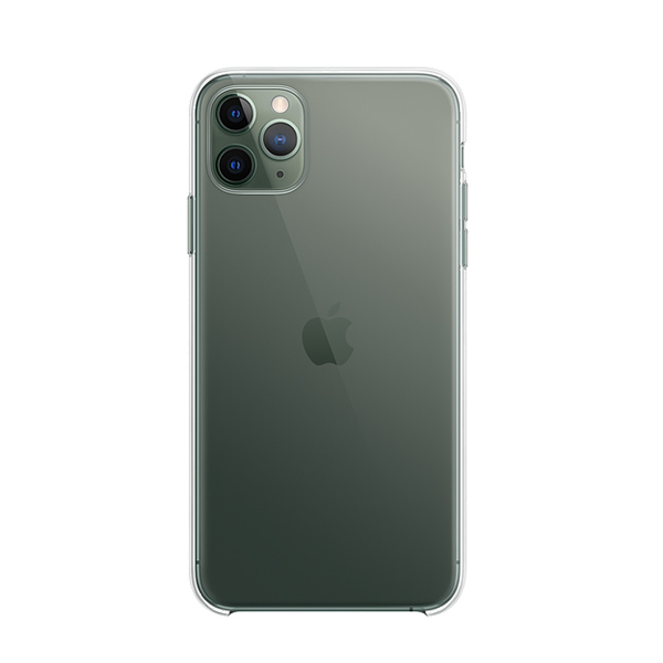 Apple iPhone 11 Pro Max Clear Case iCare Store