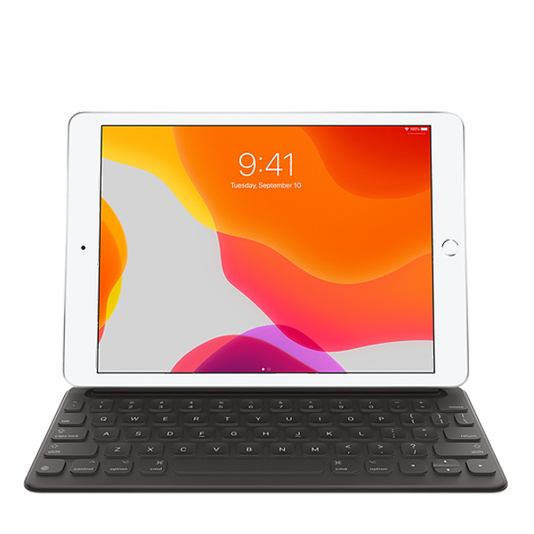 Apple Smart Keyboard for iPad (7th generation) and iPad Air (3rd generation) iCare Store
