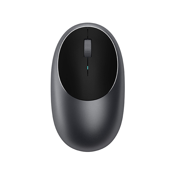 Satechi M1 Wireless Mouse Space Gray iCare Store
