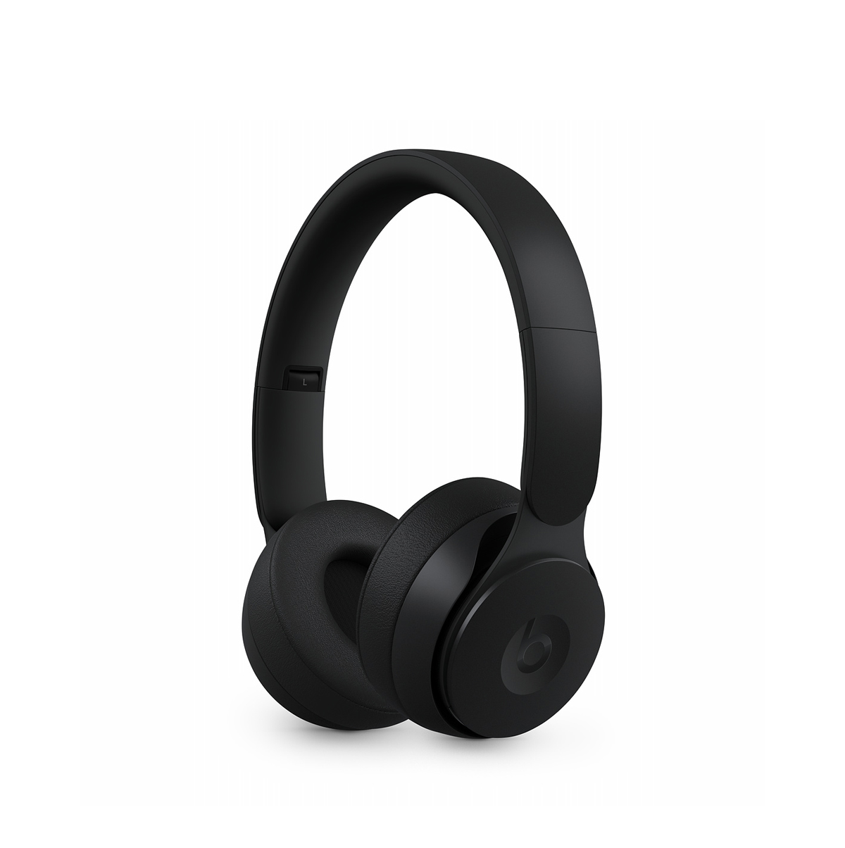 Beast By Dre Beats Solo Pro Black iCare Store