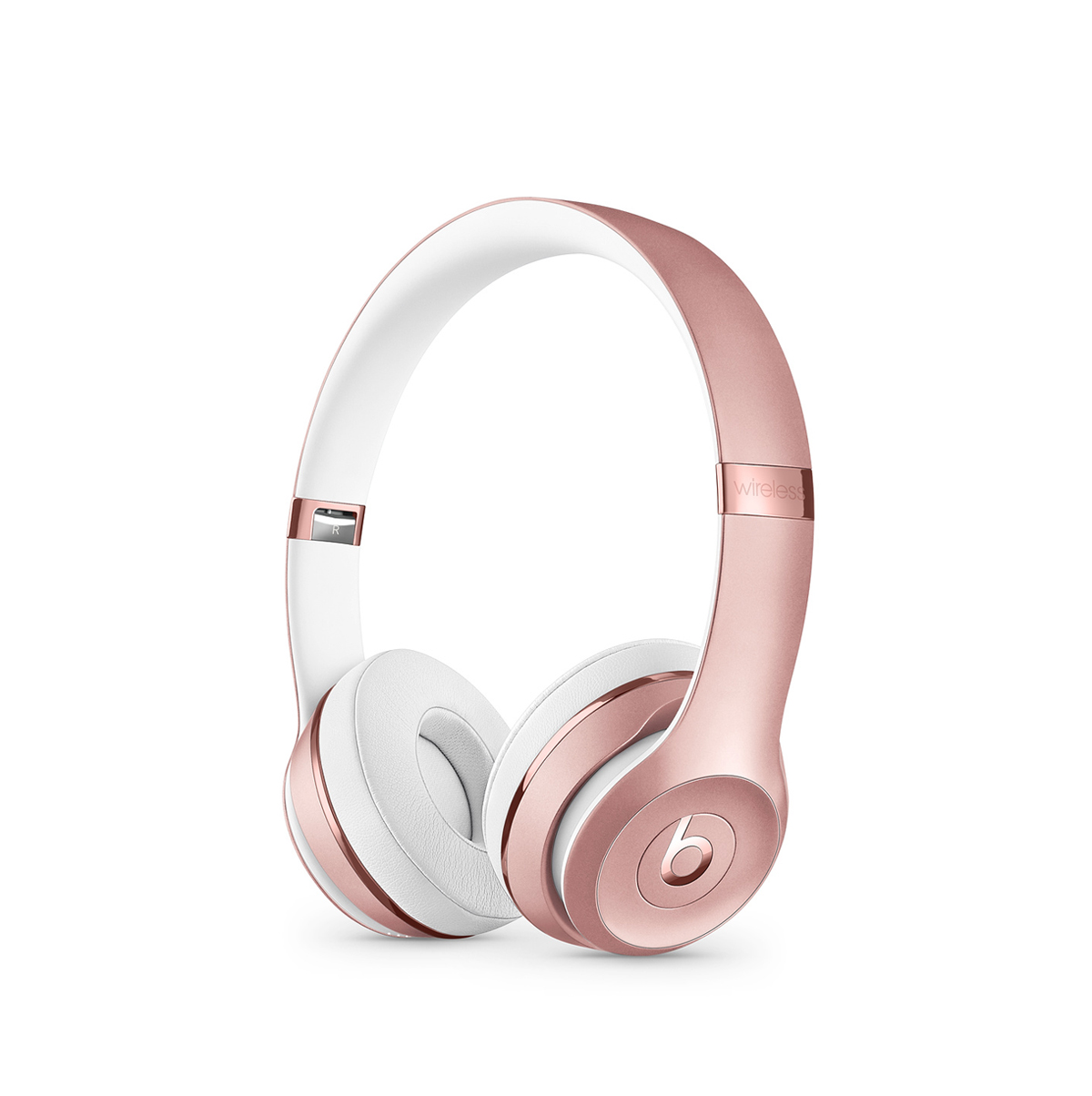 Beats By Dre Beats Solo3 Wireless Rose Gold iCare Store