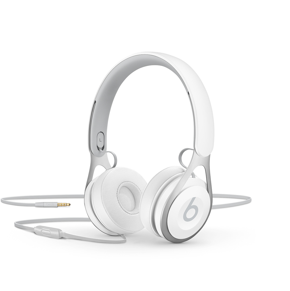 Beats By Dre Beats EP White iCare Store