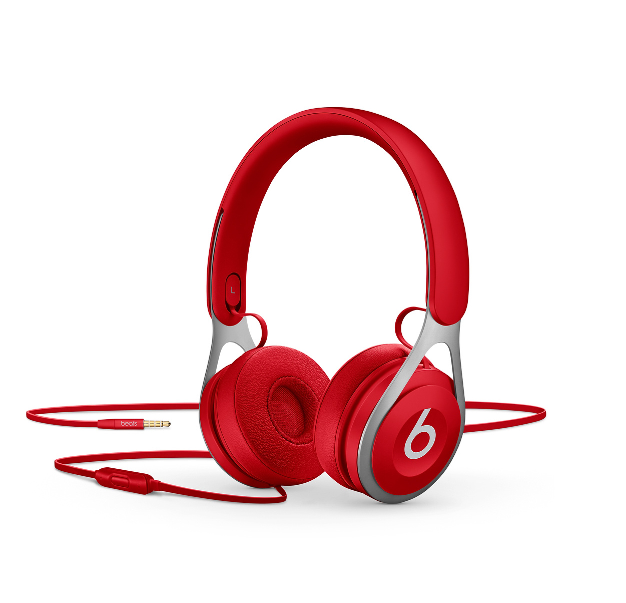 Beats By Dre Beats EP Red iCare Store