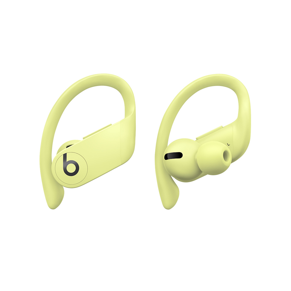 Beats By Dre Powerbeats Pro Spring Yellow iCare Store