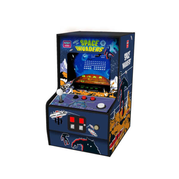 90 My Arcade Space Invaders