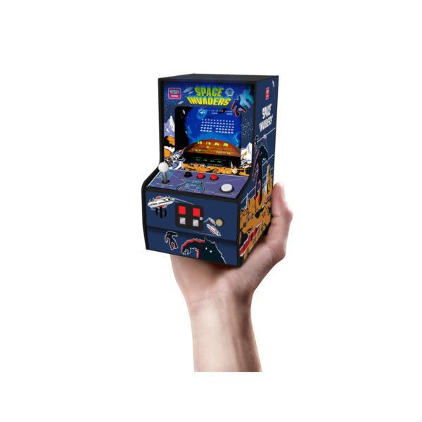 91 My Arcade Space Invaders Hover Img