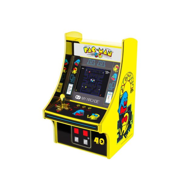 92 My Arcade Pac Man