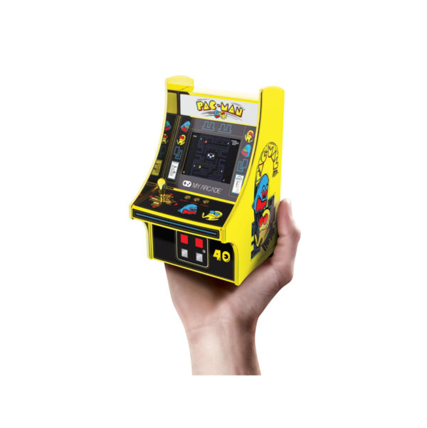 93 My Arcade Pac Man Hover Img