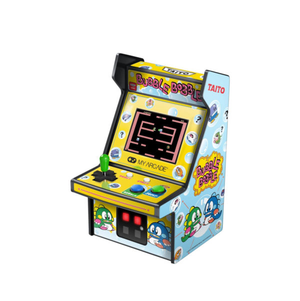 94 My Arcade Bubble Bobble