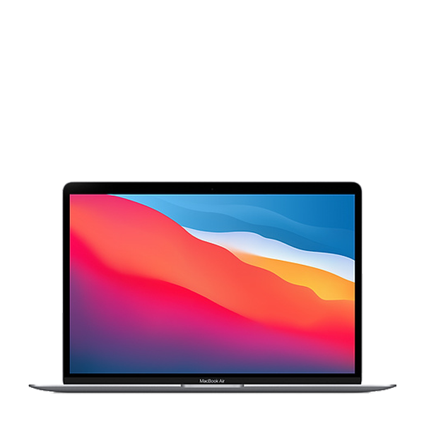 1 Apple MacBook Air 13.3 256GB Space Gray 2020 iCare Store OUT