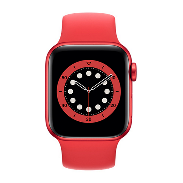 Apple Watch Series 6 Red 40mm iCare Store