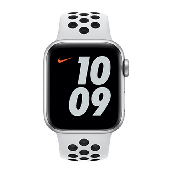 Apple Watch Series 6 Nike SE 40mm Silver iCare Store