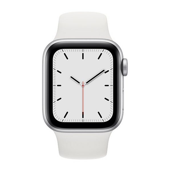 Apple Watch SE Silver 40mm iCare Store