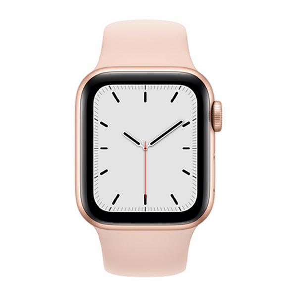 Apple Watch SE Gold 40mm iCare Store