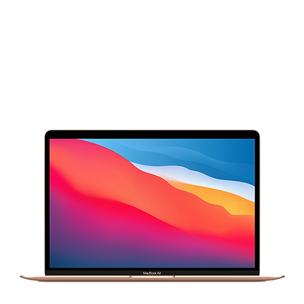 2 Apple MacBook Air 13.3 Gold 256GB 2020 iCare Store OUT