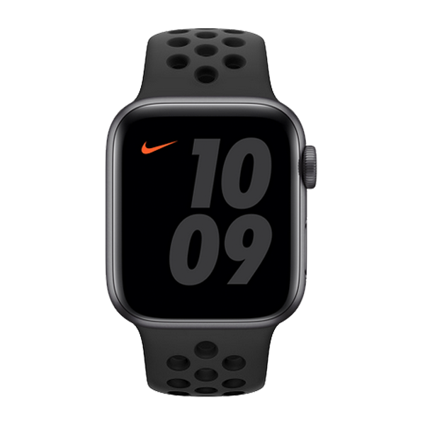 Apple Watch Series 6 SE Nike Space Gray 40mm iCare Store