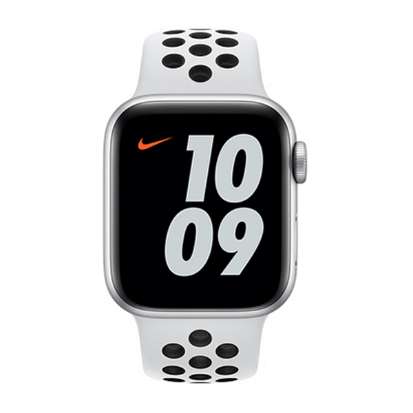Apple Watch Series 6 SE Nike Silver 40mm iCare Store