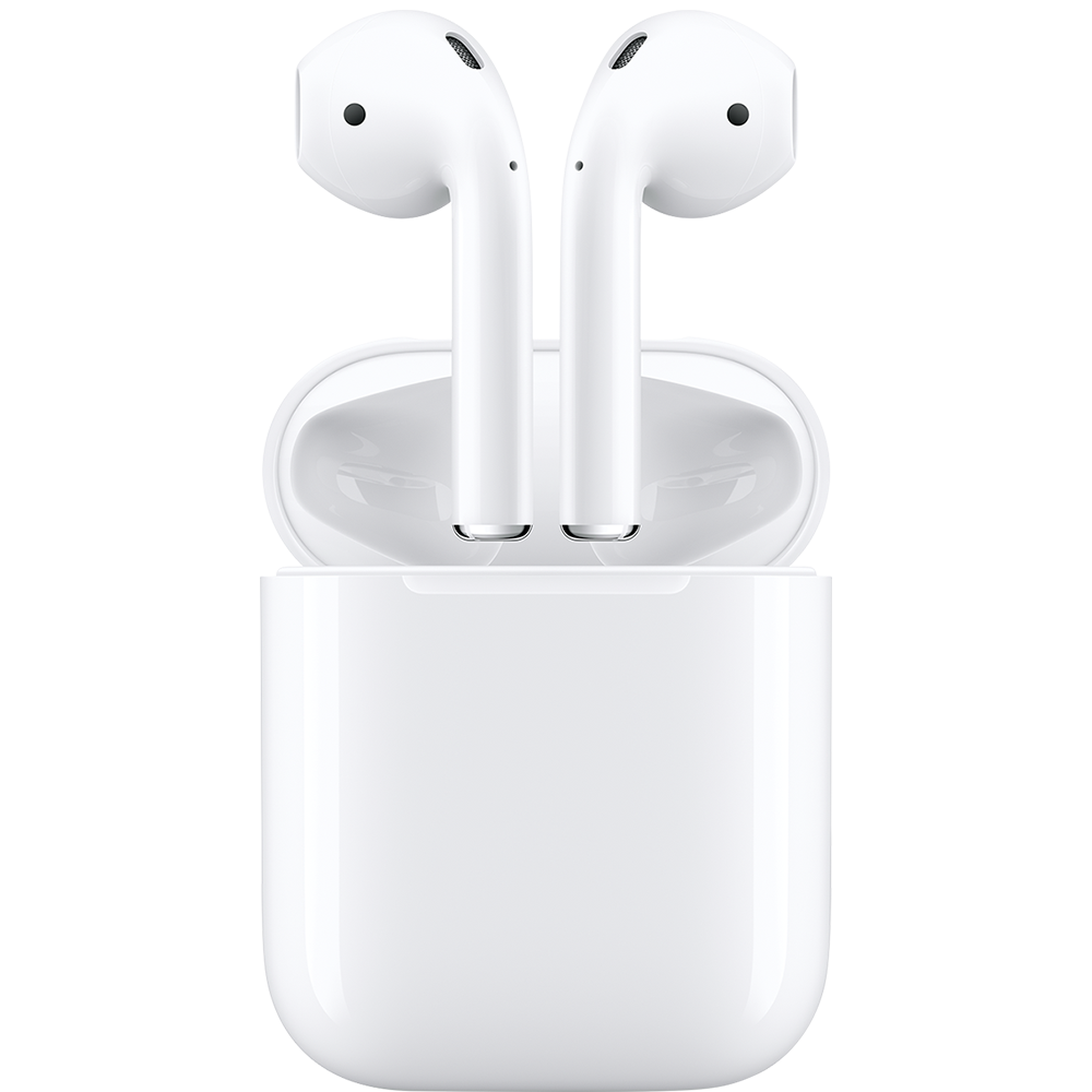 3 Apple AirPods