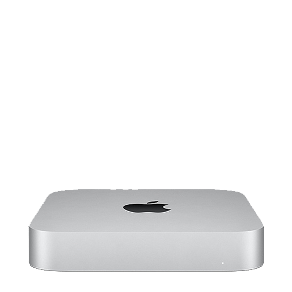 Apple Mac mini Silver 2020 iCare Store OUT