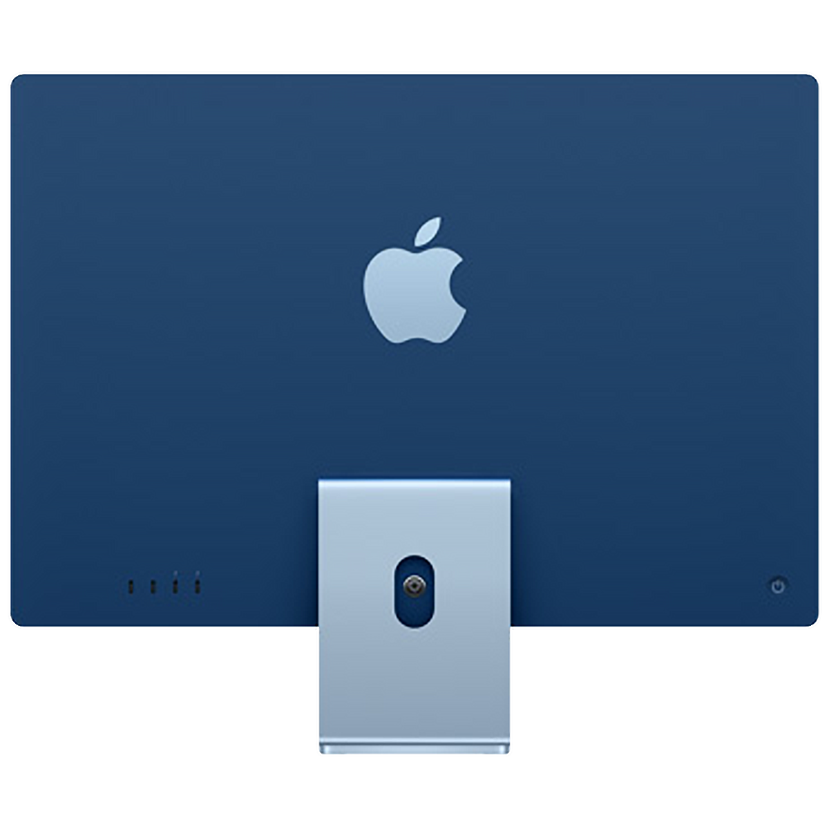 Apple iMac 24-inch Blue