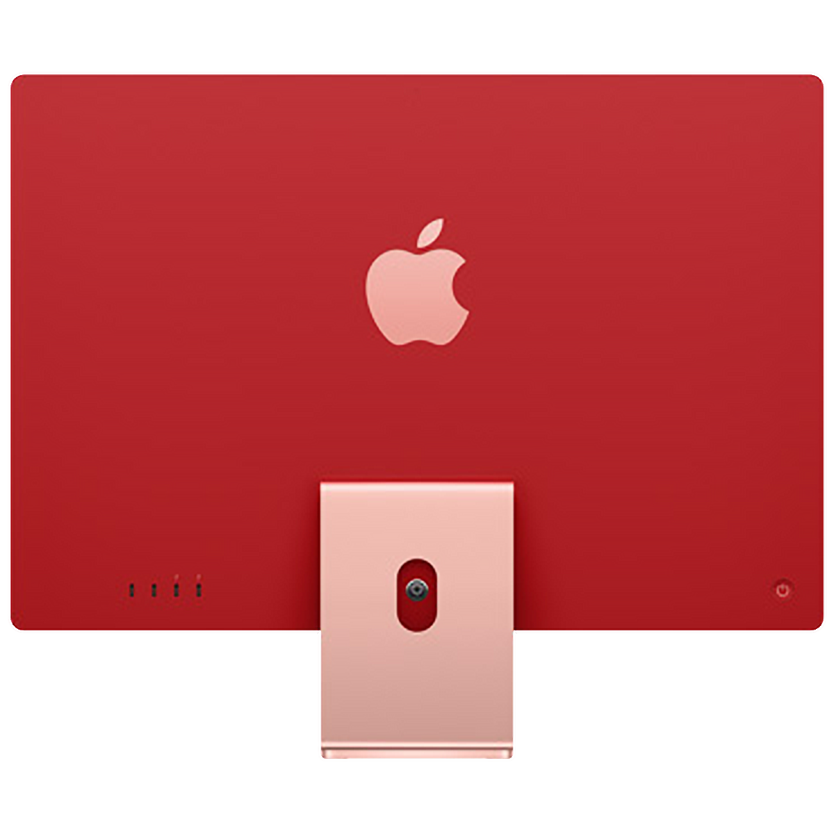 Apple iMac 24-inch Pink