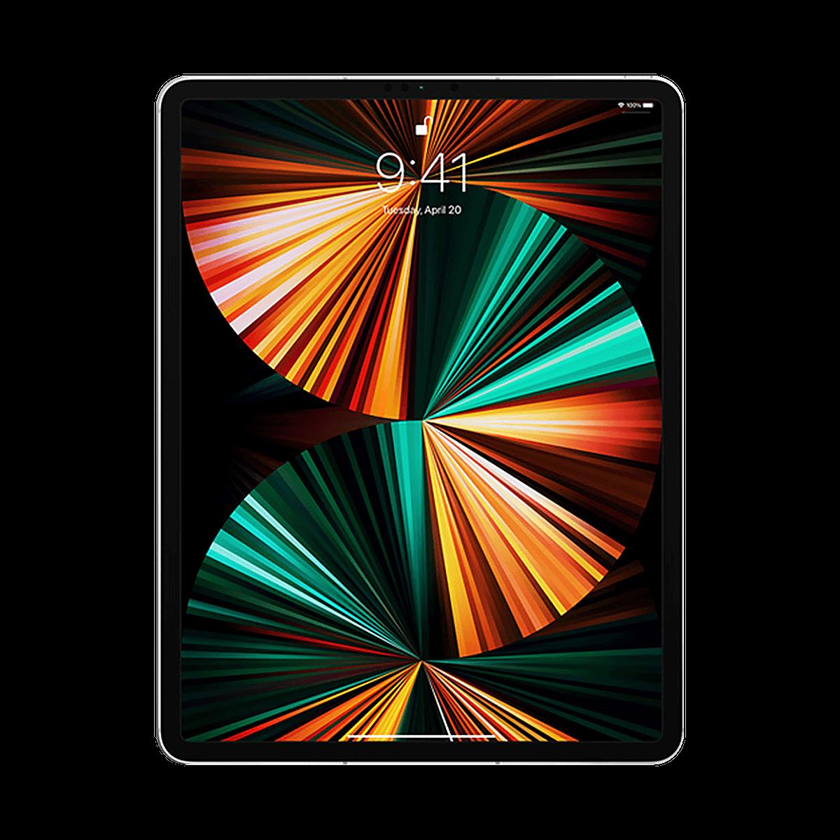 New Apple iPad Pro M1-chip