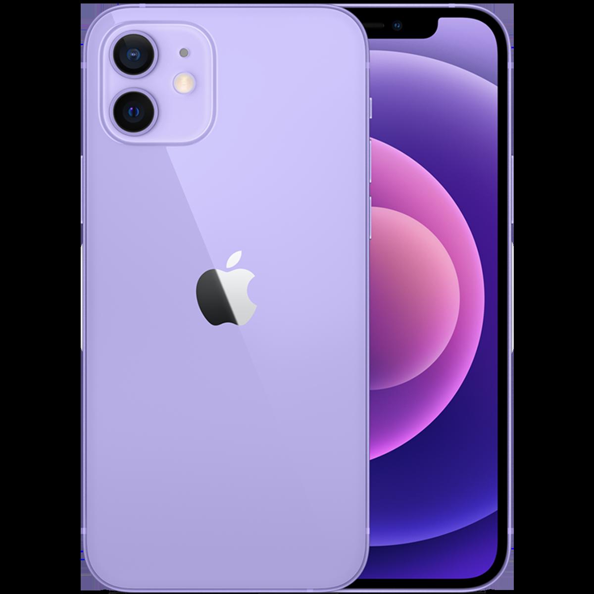 New Apple iPhone 12